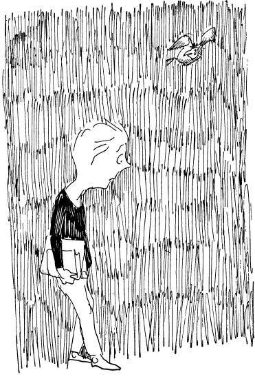 The phantom tollbooth by norton juster his unhappy thoughts hurried along for while he was never anxious to be where he was going he liked to get there as quickly as possible it seemed a fandeluxe Gallery